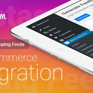 WooCommerce – Instagram Shopping Feeds