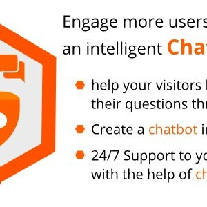 WP Chatbot Builder – Create a chatbot for your WordPress Website in a few clicks!